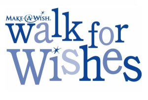 MAW walk for wishes